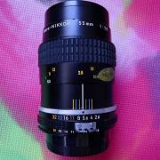 Objektiv Micro-Nikkor