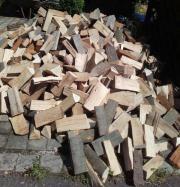 Ofenfertiges Brennholz !!!