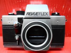 Bild 4 - Oldtimer Zubehör Fotoapparat Kamera REVUE - Steuerwaldsmühle