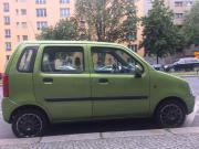 Opel Agila NJOY
