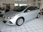 Opel Astra Exkl EU 6