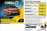 Opel Astra ST 1 2