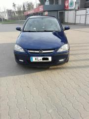 Opel Corsa 1,