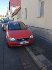 Opel Corsa-b,