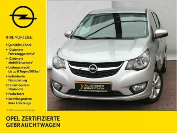 Opel Karl 1 0 Active