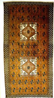 Orientteppich Belutsch alt