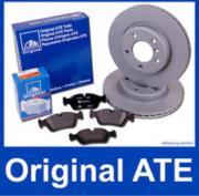 Original ATE Bremsen