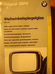 Original BMW SPIEGELGLAS-