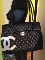 chanel tasche in glienicke bekleidung accessoires. Black Bedroom Furniture Sets. Home Design Ideas