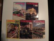Original Fleischmann H0