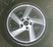 Original Mazda Alufelgen