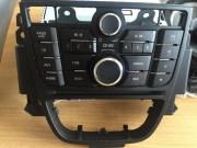 ORIGINAL-OPEL-AUDIOSYSTEM