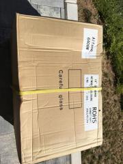 Originalverpackter Serverschrank 6HE