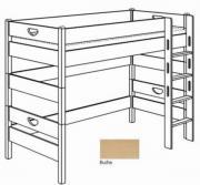 paidi varietta hochbett in m nchen haushalt m bel. Black Bedroom Furniture Sets. Home Design Ideas