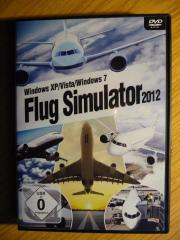 PC Flugsimulator 2012