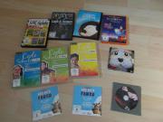 PC- Lernspiele Spiele der kleine