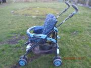 Peg Perego Kinderbuggy