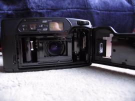 Pentax Zoom90 Kleinbildkamera technisch und: Kleinanzeigen aus Waldbronn - Rubrik Foto und Zubehör