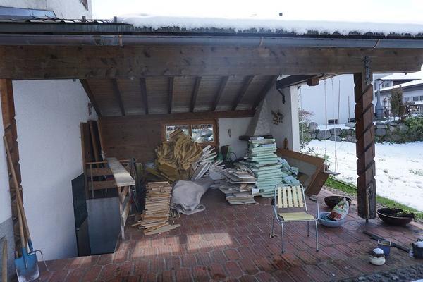 pergola in dornbirn sonstiges f r den garten balkon terrasse kaufen und verkaufen ber. Black Bedroom Furniture Sets. Home Design Ideas