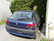 Peugeot 306 Graffic