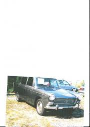 Peugeot 404 Super