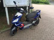 Peugot Speedfight 3 /