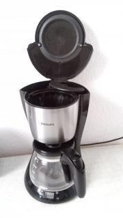 Phillips Kaffeemaschine