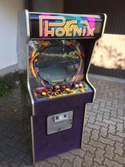 Phönix Spielautomat