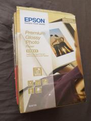 Photopapier A4