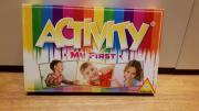 Piatnik Activity Junior -