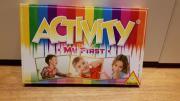 Piatnik Activity Junior -