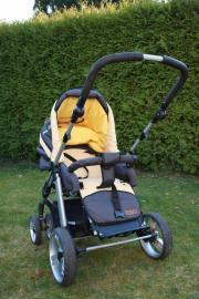 Piccolo Kombi-Kinderwagen