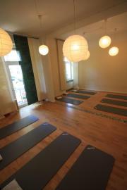 Pilates für Einsteiger (