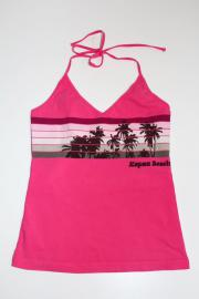 Pinkes Top mit