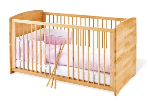 kinderbett buche ankauf und verkauf anzeigen finde den billiger preis. Black Bedroom Furniture Sets. Home Design Ideas