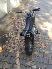 Pit Bike / Dirt