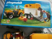 Playmobil 3249 Pferdetransporter