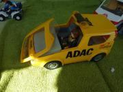 Playmobil ADAC Auto
