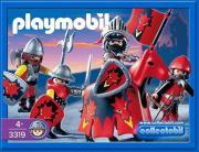 Playmobil - Drachenritter mit Gefolge