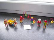 Playmobil Figurensets