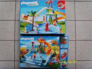 Playmobil Großes Schwimmbad