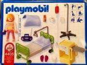 Playmobil Krankenzimmer Krankenhaus