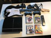 Playstation 3,PS3,