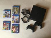 PlayStation 4,1TB,