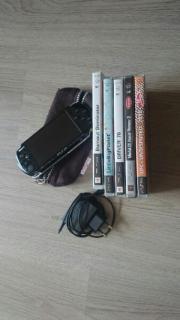 PlayStation Portable piano