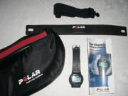 Polar Fitwatch Pulsuhr