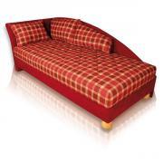 polsterliege mit bettkasten haushalt m bel gebraucht und neu. Black Bedroom Furniture Sets. Home Design Ideas