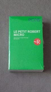 PONS Schülerwörterbuch-Französisch - NEU