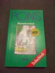 PONS Tschechisch Wörterbuch