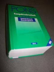 PONS - Wörterbücher Spanisch